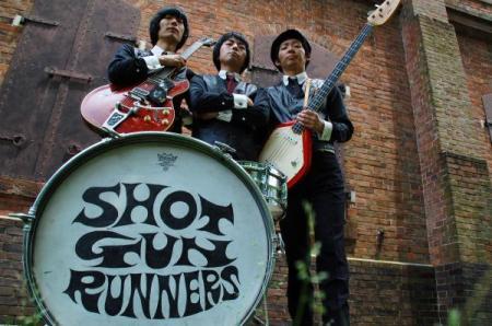 shotgunrunners